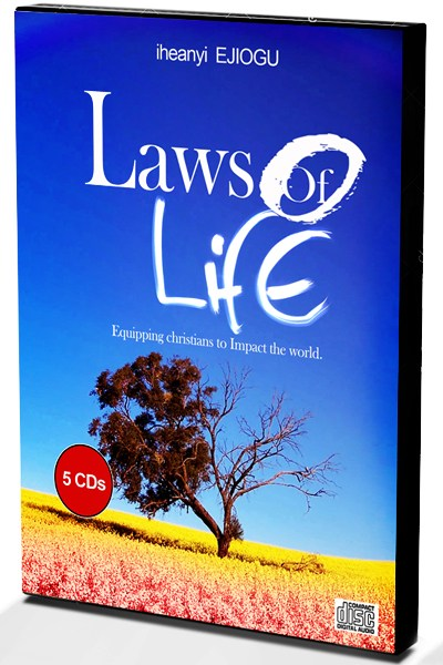 Laws of Life - Part 1
