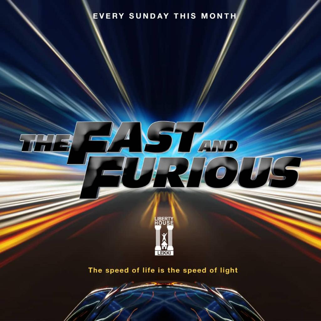 Fast and Furious - Untangled